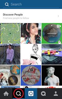 cara mudah dan lengkap menggunakan instagram