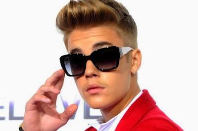 Biodata dan Foto Justin Bieber Terbaru