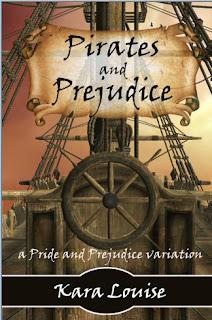 Pirates and Prejudice Cover