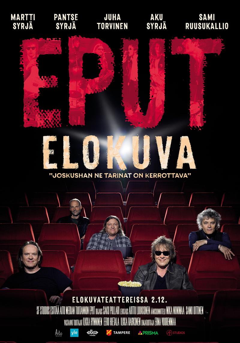 Eput elokuva NETISSÄ | ilmaisia Elokuvia Netissa