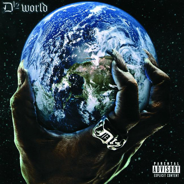 D12 - D12 World Cover