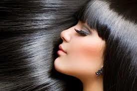 5 Cara Alami Agar Rambut Kelihatan Berkilau