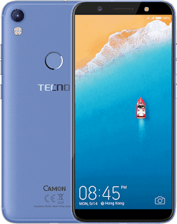 Tecno just launched 2 devices Tecno Camon I and Camon I Air
