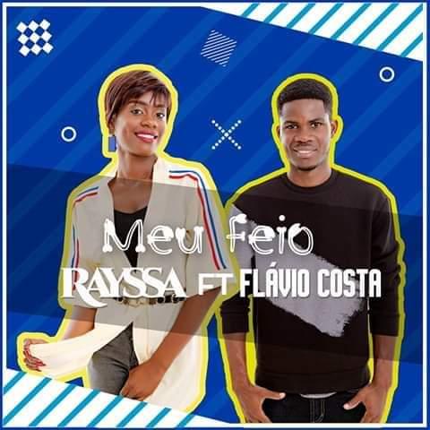 Rayssa Feat. Flávio Costa - Meu Feio