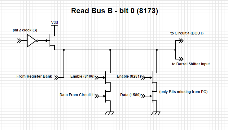 Dave's Hacks: Inside the armv1 Read Bus