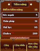 Hack ninja school online 124