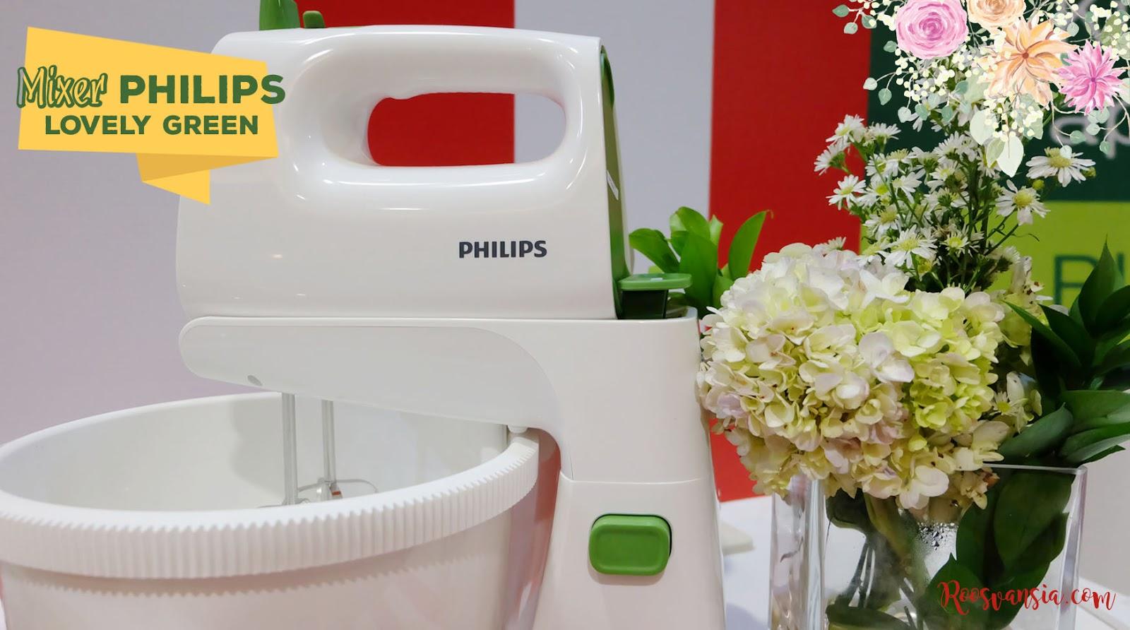Philips Stand Mixer Com Hr 1559 40 Hijau Daftar Harga Terkini Dan Cnc Breadboard Syb 170 Mini Solderless 170p Putih Blender Untuk Keluarga Kecil Roosvansia