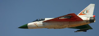 HAL impacting India's air combat strength : IAF to Govt