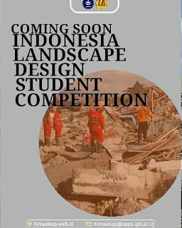 [Indonesia Landscape Design Student Competition]