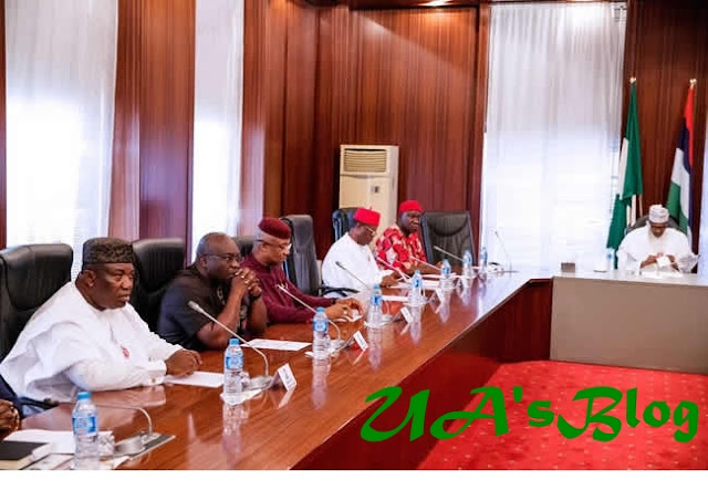 Budget Delay: All Federal Projects In Southeast Will Be Funded – Buhari
