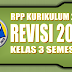 Download RPP K13 Kelas 3 Revisi 2018 Semester 2