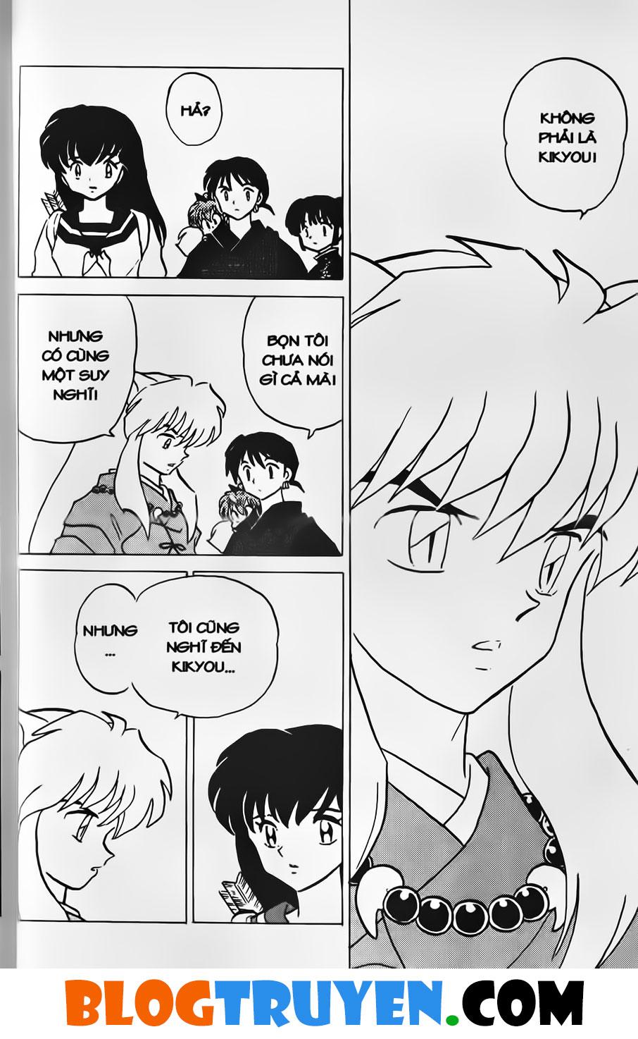 Inuyasha vol 31.7 trang 17