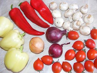 retete culinare cu legume preparate din legume proaspete,