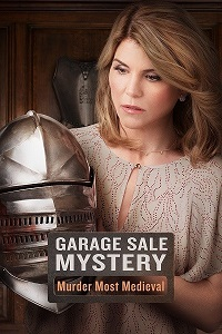 Watch Garage Sale Mystery: Murder Most Medieval Online Free in HD