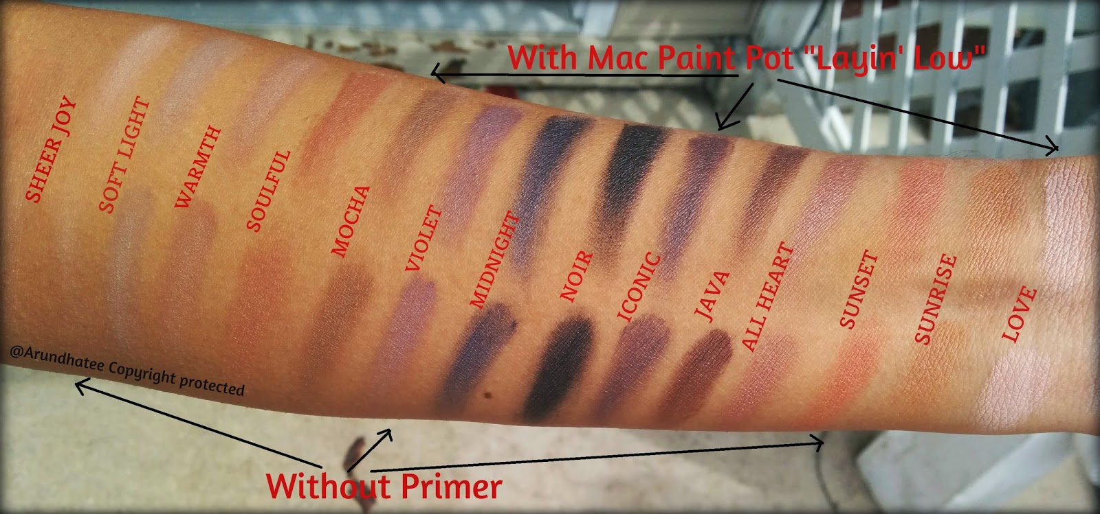 Naturally Pretty Essentials Matte Luxe Transforming Eyeshadow Palette by IT Cosmetics #8