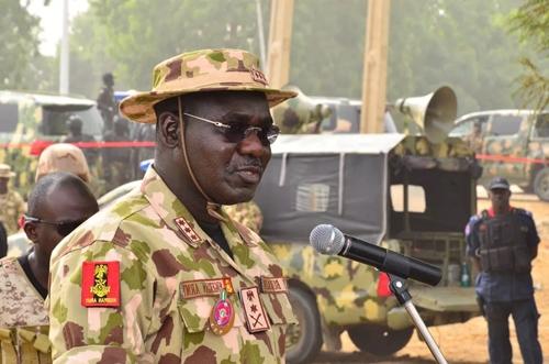 23 soldiers killed, 31 injured in Metele attack – Nigerian Army