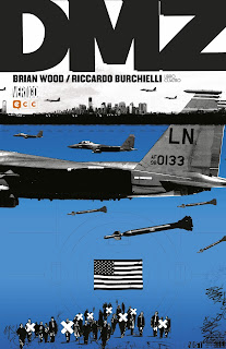 DMZ Libro 4 Brian Wood