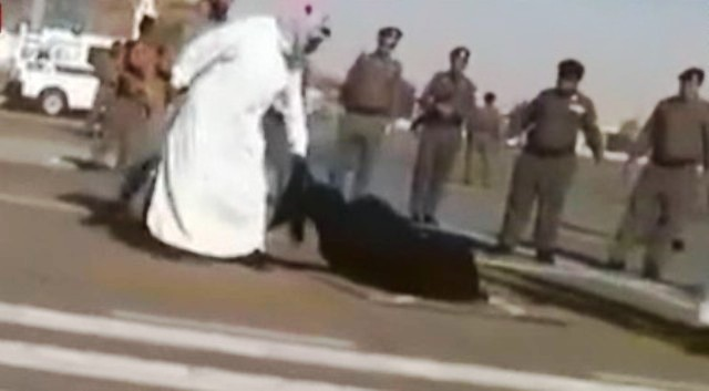 Saudi Arabia Behead 6 School Girls for Acting Indecently With Their Male Friends