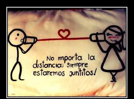 Mensajes De Amor A Distancia: EXPERIENCIAS DE AMOR: Noviembre 2014