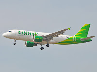 PT Citilink Indonesia - Walk in Interview FA, EXPRA EXPRI Garuda Indonesia Group March 2017