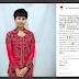 Kenakan Kebaya, Chang Fa-fa TPE48: 'Semangat' Apa Artinya Halo?