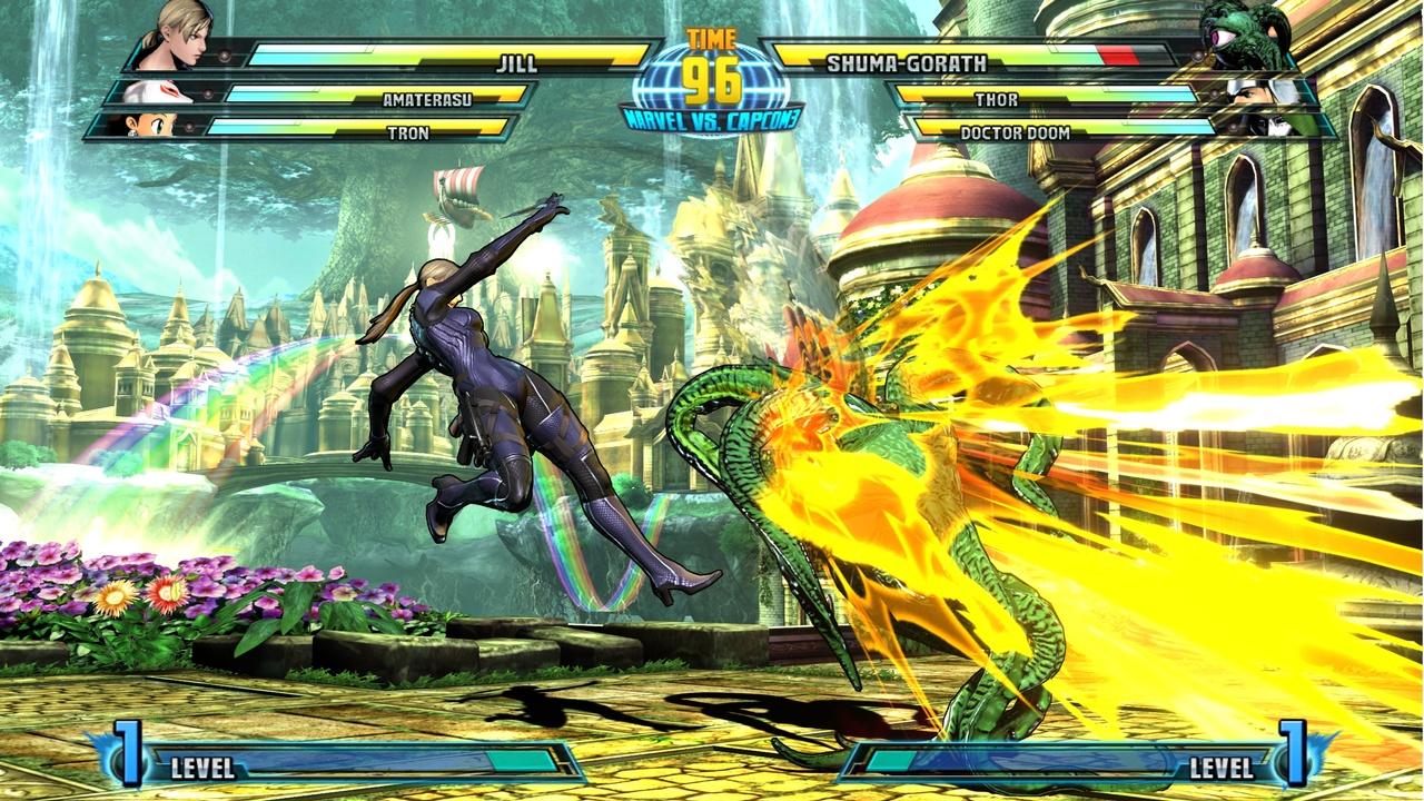 Marvel Vs Capcom 2 Iso Ps3 No Jailbreak - fasrcpa