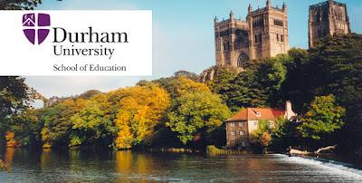فرصة للدراسة في إنجلترا لدراسة الماجستير مقدمة من جامعة Durham