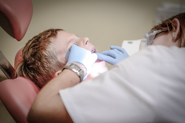 Changing Lifestyle And Dental Health According to Orlando Family Dentistry