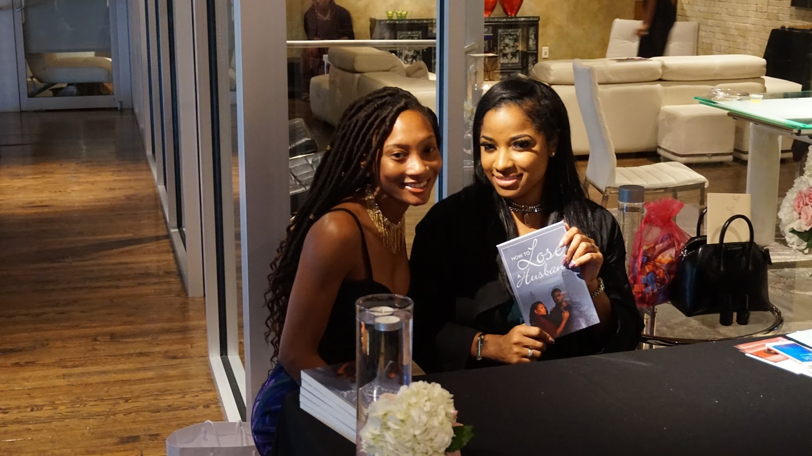 The Couture Power Conference // Toya Wright