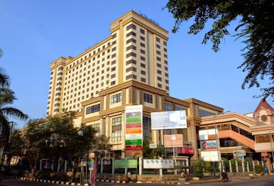 Daftar Hotel Murah di Jakarta Seputaran Mangga Dua
