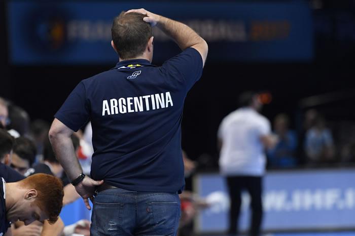 Gallardo - Argentina