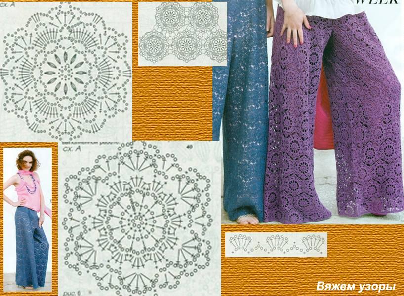 El detalle que hace la diferencia: Especial: vestido crochet paso a paso