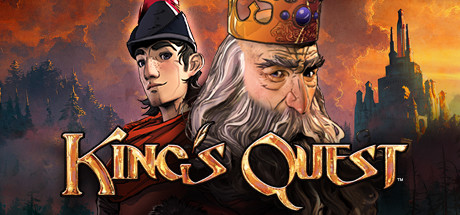Kings Quest The Complete Colletion PC Game Free Download