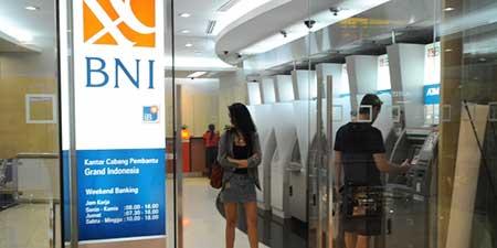 Berapa Biaya Admin Beli Pulsa Telkomsel di ATM BNI?