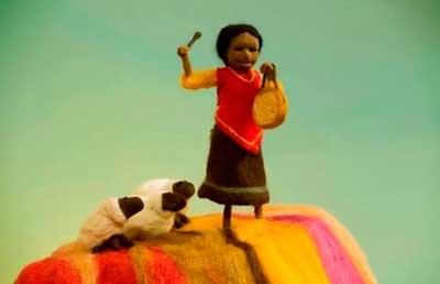 Actividades Pueblos originarios noroeste argentino