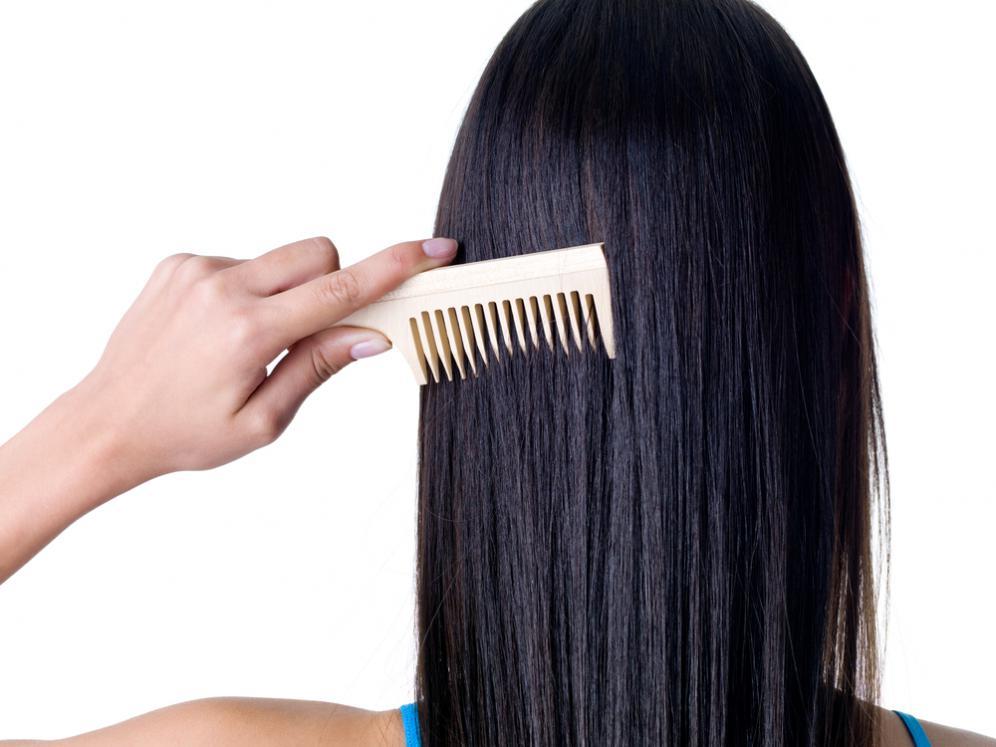 12 Cara Agar Rambut Cepat Panjang Dan Lurus Secara Alami Dalam Waktu Singkat