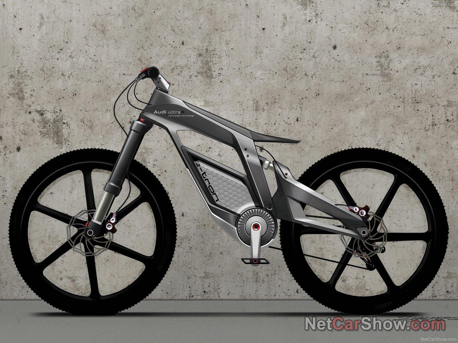 audi e bike worthersee takeyoshi images. Black Bedroom Furniture Sets. Home Design Ideas