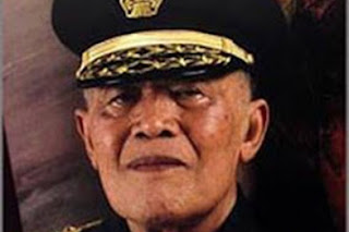 Biografi Jendral A.H Nasution