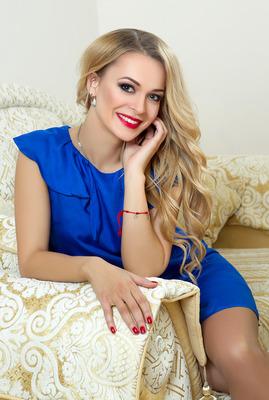 Russin Mädchen