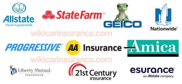 Auto Insurance Companies List >> Beware Car Insurance Companies Prices Vary Dramatically