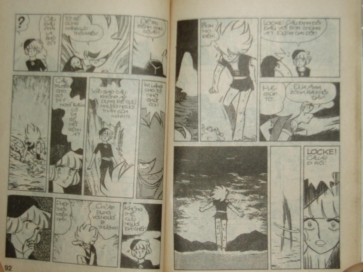Siêu nhân Locke vol 04 trang 46