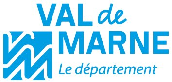 Association soutenue par le Conseil  Départemental  du Val de Marne