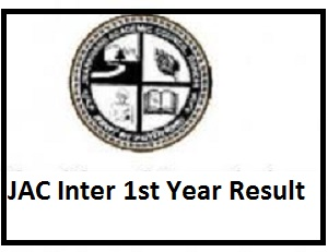 JAC Inter 1st Year Result 2017