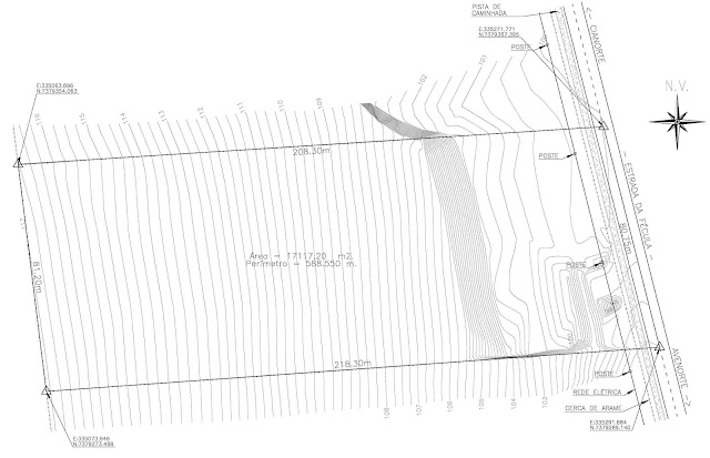 Alfageo Topografia