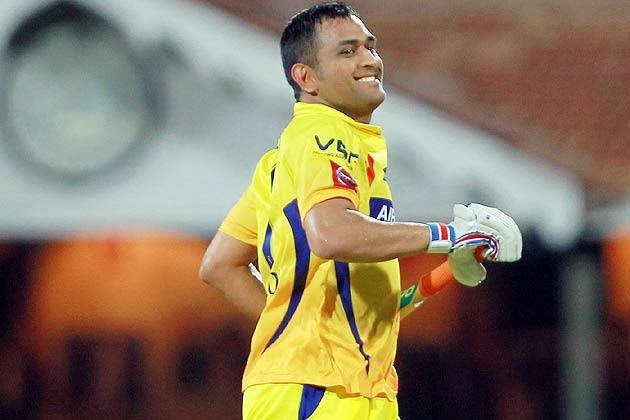Ms Dhoni Latest Hair Styles Pictures 2013 All Cricket Stars
