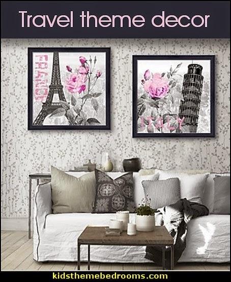Paris Themed Bedrooms Blue Paris Bedroom Decor How To Design Your - paris themed living room