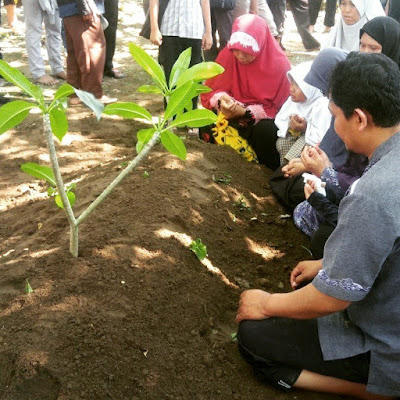 [In Memorian] Selamat Jalan, Penjaga Al Quran
