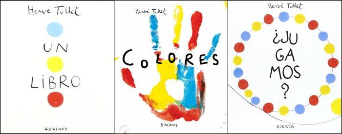 cuentos infantiles libros juego fomentar lectura a partir de jugar hervé tullet