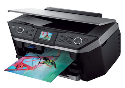 Epson Stylus Photo RX685 Driver Download