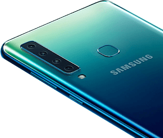 Samsung Galaxy A9 2018 Specifications and Price in Nepal